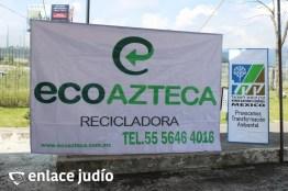 28-09-2021-RECOLECCION DE RESIDUOS ELECTRONICOS EN HUIXQUILUCAN KKL MEXICO 45