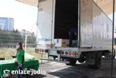 28-09-2021-RECOLECCION DE RESIDUOS ELECTRONICOS EN HUIXQUILUCAN KKL MEXICO 46