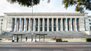 La facultad de derecho de la Universidad de Buenos Aires ha puesto en marcha un instituto de vigilancia para controlar el antisemitismo
