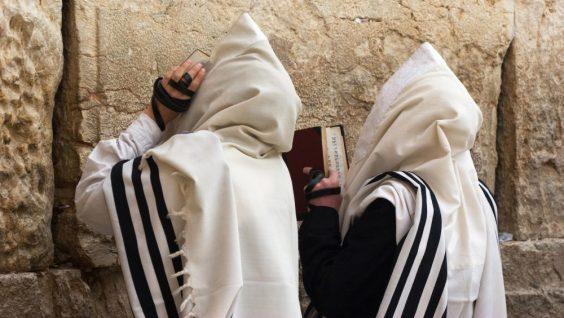 Yom Kipur y el perdón