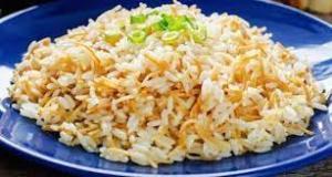 arroz con fideos