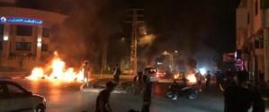 Soldados heridos durante enfrentamientos violentos en Samaria