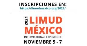 Limud México 2021, noviembre 5-7