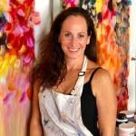 Sandra Gorshtein unió arte y beneficencia en pandemia