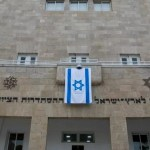 Sede de la Agencia Judía para Israel