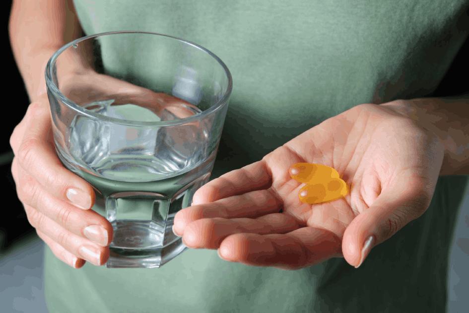 Altas dosis de suplementos de aceite de pescado podrían elevar el riesgo de fibrilación auricular