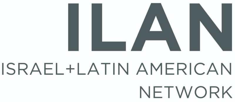 Logo de la fundación Ilan