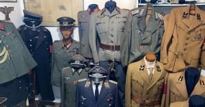 Colección nazi hallada en Brasil