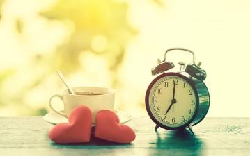 amor y tiempo