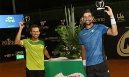 Reyes-Varela y Arévalo defenderán título en Los Cabos
