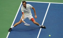 Arabia Saudí organizará en diciembre su primer torneo de tenis internacional