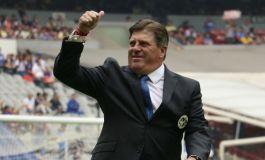 Miguel Herrera es suspendido tres partidos