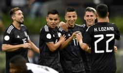 """La selección del """"Tata"""" para enfrentar a Gales y Costa Rica"""
