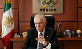 Constancia en deporte reditúa en balance positivo en 2019, afirma COM