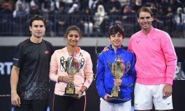 Rafa Nadal, sin preocupación tras victoria de Novak Djokovic