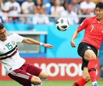 El Tri enfrentará a Corea del Sur en Austria