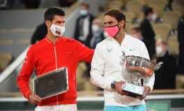Nadal aplasta a Djokovic y gana su 13 Roland Garros