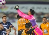 Pachuca y Pumas empatan 1-1 en cierre de la jornada 15
