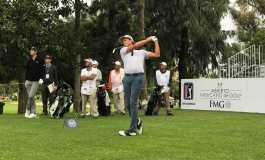 Se alista la edición 61 del Abierto Mexicano de Golf