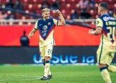 ¡Humillante! América golea a domicilio a las Chivas 0--3