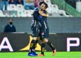 El campeón León se mete a zona de repesca, vence 3-1 a Necaxa