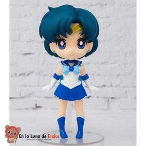 Figura Sailor Moon Mercury