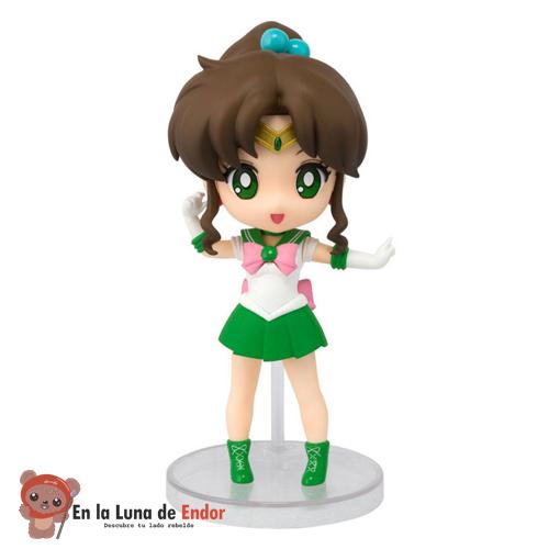 Figura Sailor Moon Jupiter