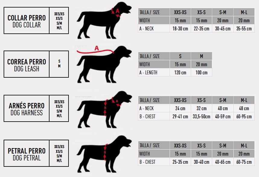 Complementos de paseo para mascotas frikis de FanPets