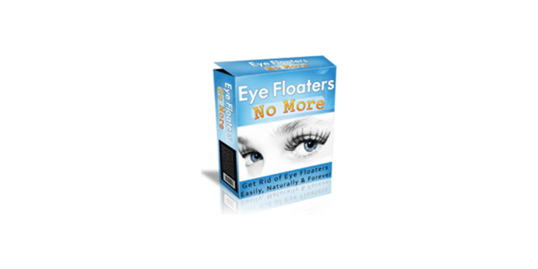 Eye-Floaters-No-More-Review