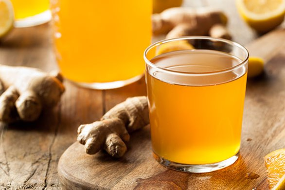 How To Drink Kombucha For Weight Loss