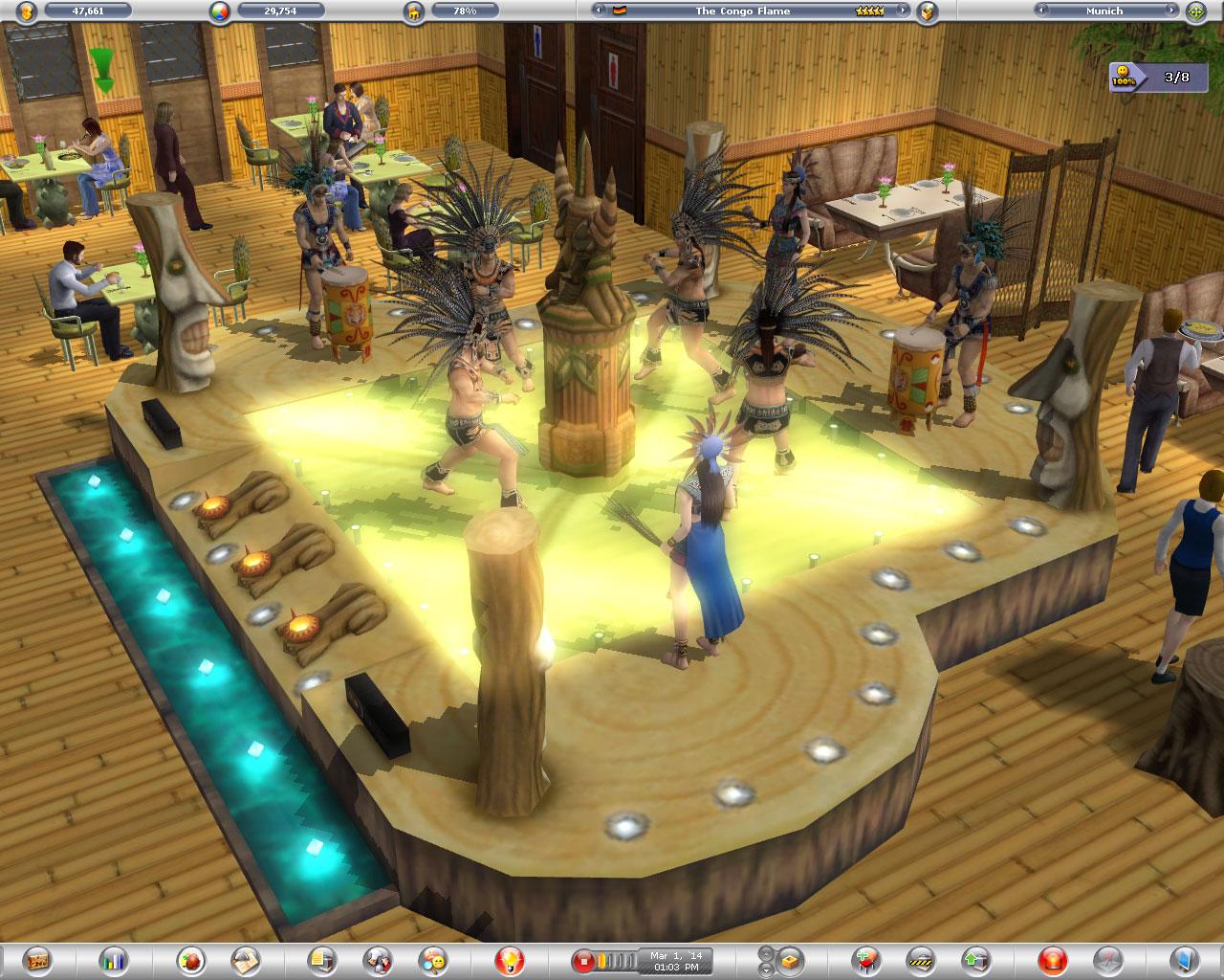 Restaurant Game Restaurant Empire 2 The Ultimate