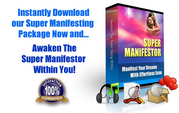 super-manifesting-package