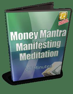money-mantra-meditation