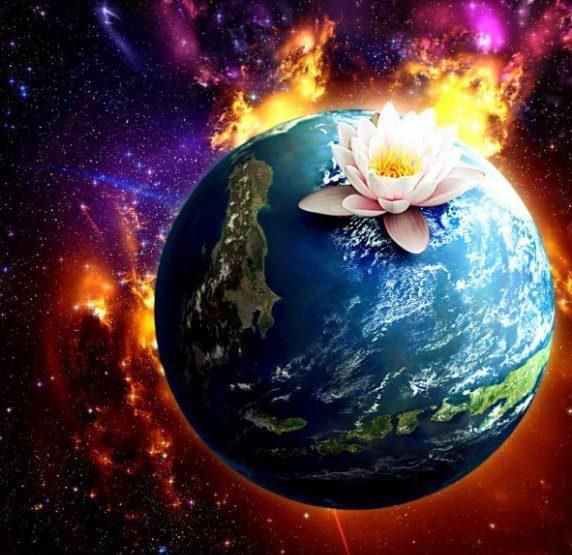 earth-love