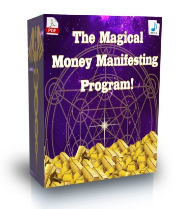 The Secrets to Manifesting Money