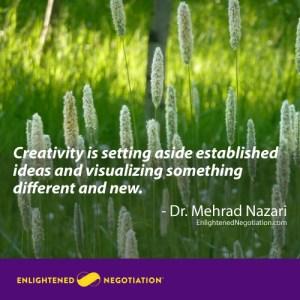 CreativityNazari