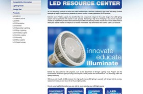 EnLightenment Magzine reporting on LED Technology