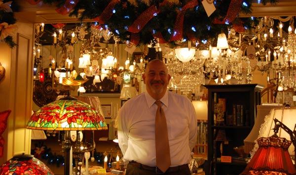 enlightenment magazine home lighting Restoration Lighting Gallery & Restoration Lighting Gallery: A Look Inside