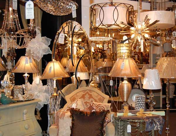 enLightenment residential lighting: Restoration Lighting Gallery