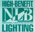 enLightenment Lighting Magazine reports on: National Lighting Bureau