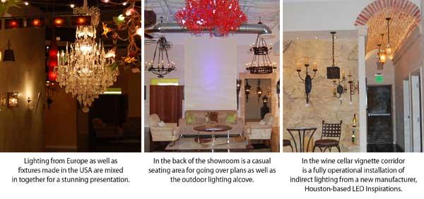 Light By Design: Home Lighting, San Antonio, TX