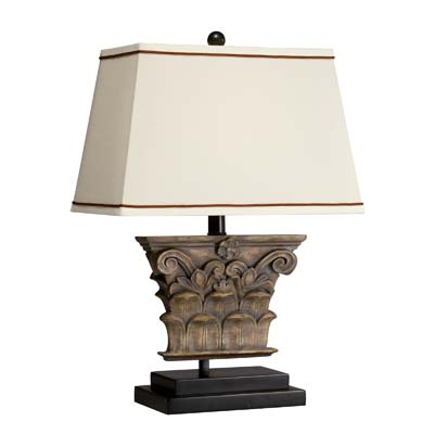 High Point Marker Lighting: Kichler Corbel Accent Lamp 70858