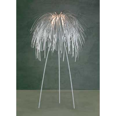 Arturo Alvarez Tina Floor Lamp: Light + Building in Frankfurt