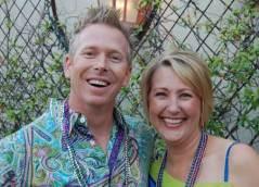 Alex Fraser, and Mindy Lowack of DMC