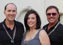 Paul Thompson, Karen Greaber, and Jimmy Lubojasky