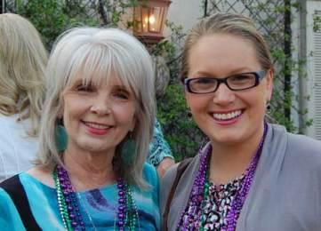 Sharon Davis, and Donna Schroeder