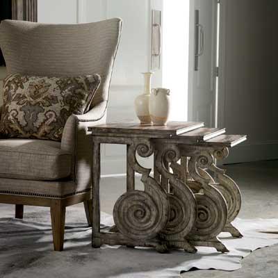 Hooker Furniture Nesting Tables