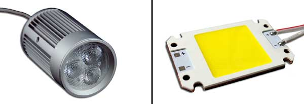 LED Light Source Trends