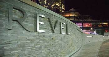 Revel Casino Illuminated by Montreal-based Lighting Firm Lightemotion
