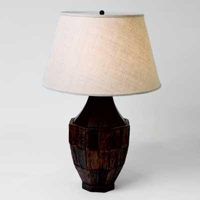 Studio A Deer Valley Lamp